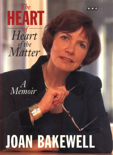 The Heart of the Matter, 1996