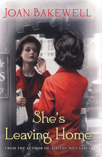 She's Leaving Home, 2011 Cover
